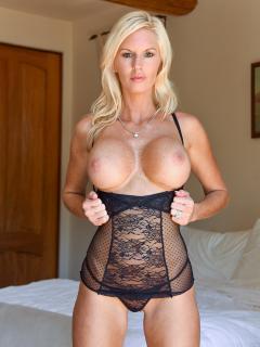 Classy Blonde