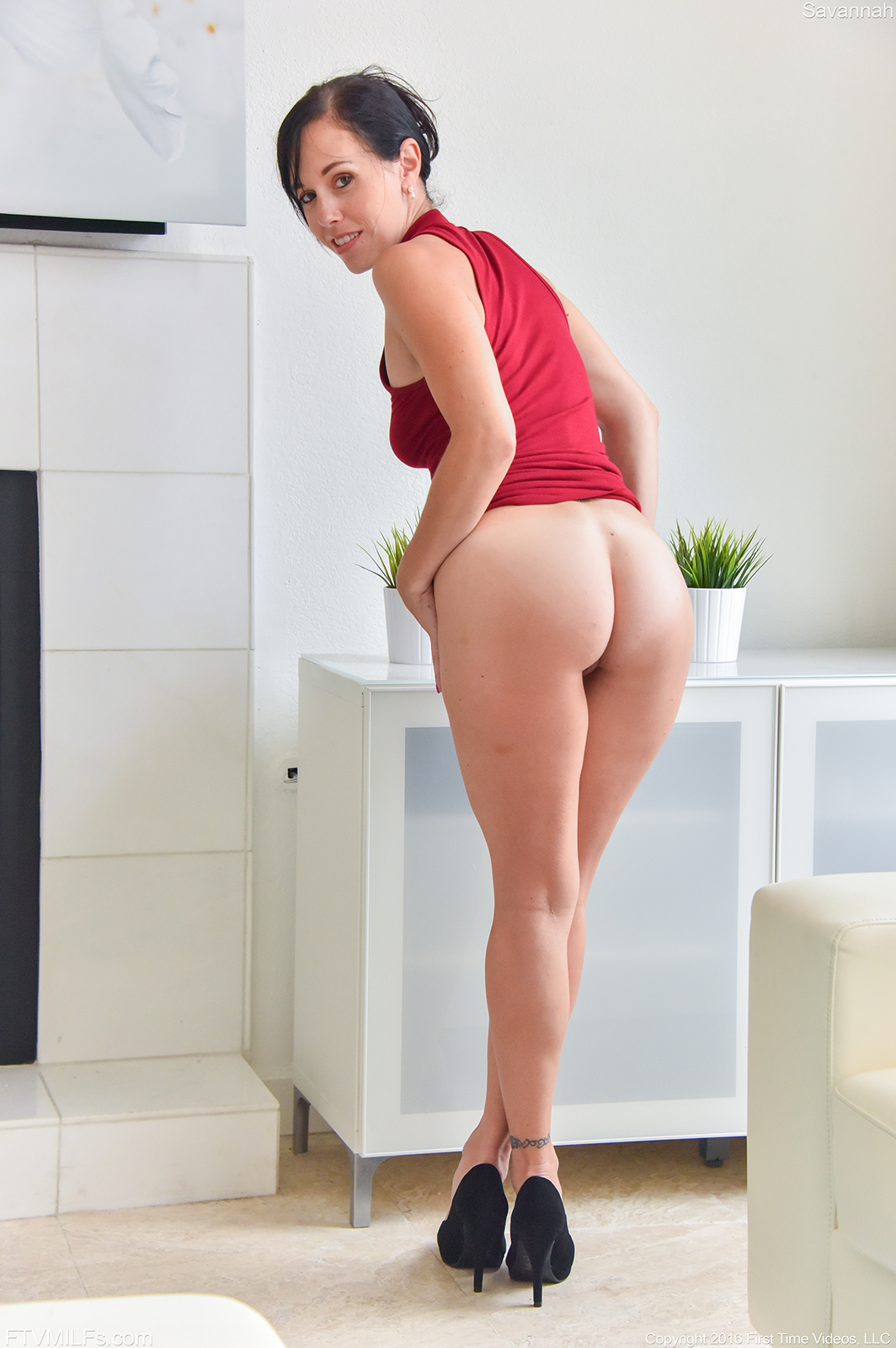 Ftv Milfs Savannah Lady In The Red Dress - Ftvmilfscom-3704