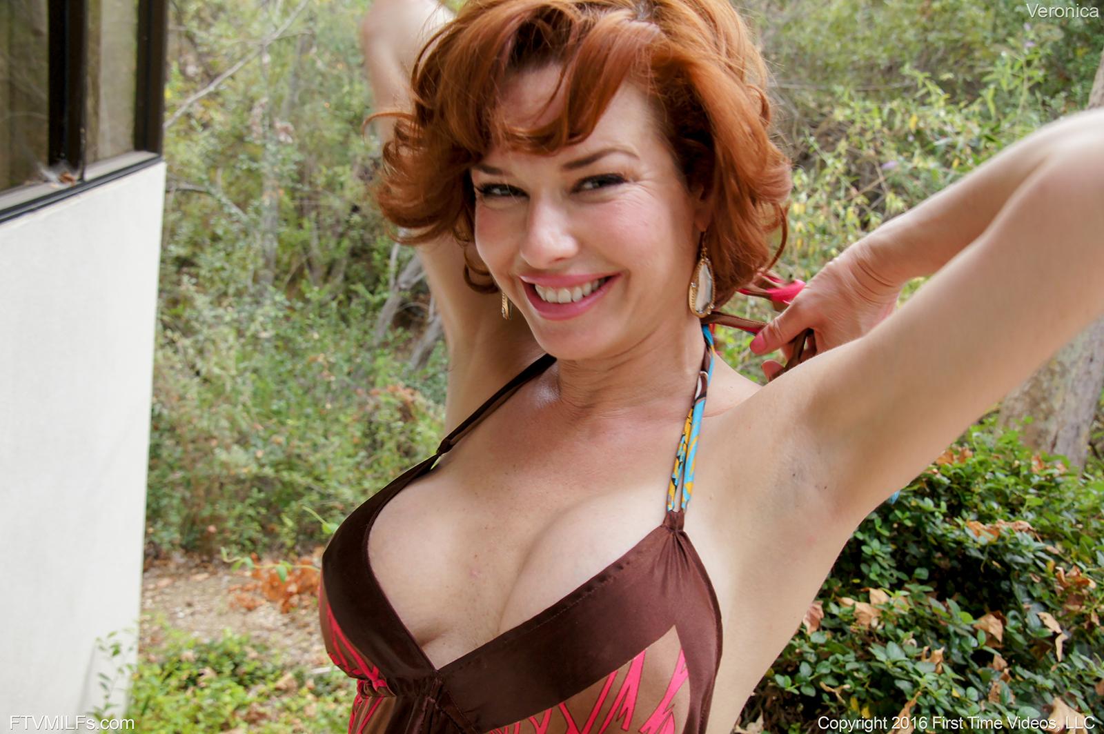 FTV Milfs Veronica Love Of Sprinkles - FTVMilfs.com